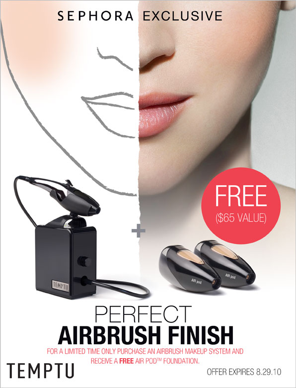 ... airbrush makeup nuovogennarino · quick view · if you are in canada ...