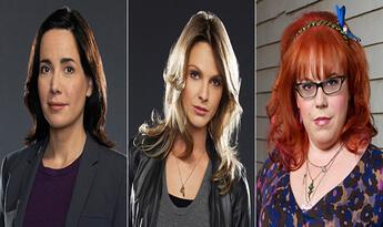 Q&A with Wendi Avignone Key Makeup Artist for Criminal Minds: Suspect Behavior