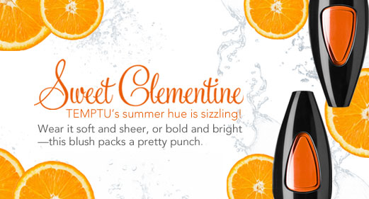 resized clementine