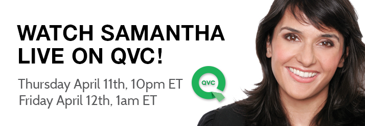 TEMPTU AIRbrush Makeup on QVC