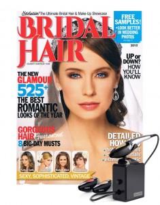 TEMPTU Bridal Hair