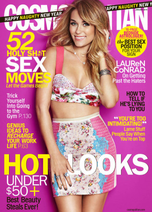 cosmo january 2014 cover