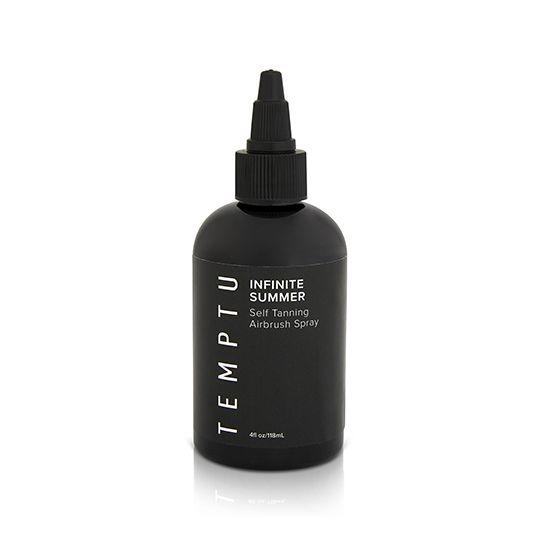 Infinite Summer Self-Tanning Airbrush Spray