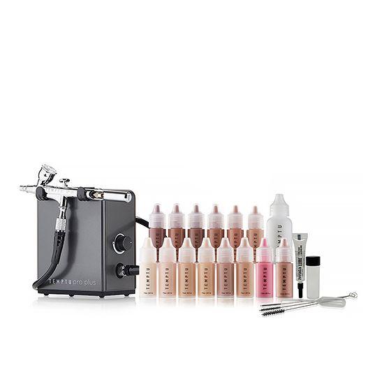 Pro Plus Essential Airbrush Kit