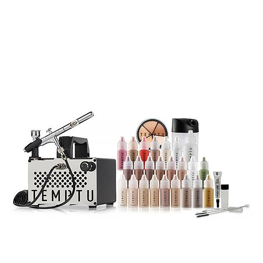 S-One Complete Airbrush Kit