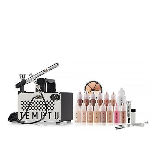 S-One Essential Airbrush Kit